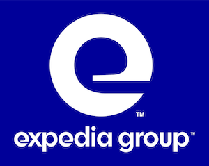 disabled person jobs: Expedia Group Logo